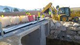 Concluyen las obras en las 16 carreteras afectadas por la DANA del pasado mes de septiembre