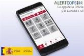 Interior actualiza 'Alertcops' para facilitar el acceso de personas con discapacidad auditiva a los servicios de emergencia