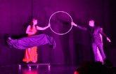 El espectáculo «The New Generation of Magic» en Calasparra