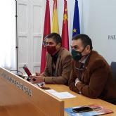 MC Cartagena desvela la vinculación de los terrenos destinados a la Ciudad de la Justicia con Novo Carthago
