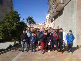 I Jornada Regional de Ajedrez de Deporte Escolar en Molina de Segura