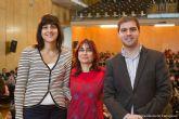 Monica Rodriguez abre el ciclo de encuentros con los finalistas del Premio Hache