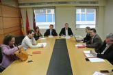 Ampliado el plazo para que los murcianos realicen sus aportaciones a la ordenanza municipal de la transparencia