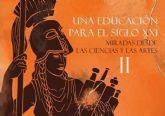 Cartagena Piensa ofrece una conferencia del ciclo Una educacion para el siglo XXI