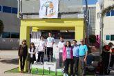 Los colegios del municipio celebran el día de La Paz con actividades solidarias