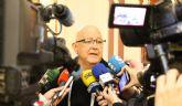 C´s propone al Gobierno de Cartagena un ciclo de conferencias sobre la Zonas de Actividades Logísticas en España
