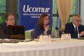 Castejon anuncia que pondra en marcha la Estrategia Icue para promover el cooperativismo en Cartagena