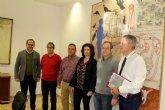 Murcia acogerá en marzo una asamblea de antiguos alumnos de colegios de la Guardia Civil con más de 400 personas