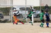 CD La Palma-Codelpa A y AD La Isla, los mejores de la octava jornada en infantiles del XXIV Campeonato de Futbol Base