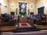 El pleno de enero aprueba dos de las tres mociones presentadas