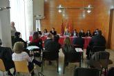Azuche 88 llevará a cabo la renovación de las medidas de conservación y protección de los restos arqueológicos de San Esteban