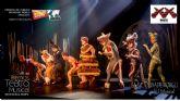 La Aventura de Mowgli comienza hoy la campaña en el Teatro Sanpol de Madrid