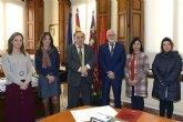 UMU y ayuntamiento de Abanilla colaborarán en actividades de voluntariado