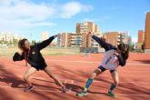 Cristina Dávila, Miriam Sáez y Miriam Sánchez suman nuevos éxitos para el Club Atletismo Mazarrón