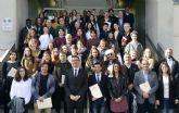El Ayuntamiento amplía las actividades extraescolares para los 23.000 estudiantes de los institutos murcianos