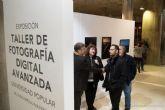 Alumnos de la Universidad Popular muestran su destreza con la fotografia digital