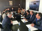 El Ayuntamiento de San Javier bonificará la construcción de infraestructuras de captación de aguas pluviales en la agricultura