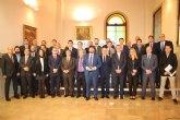 López Miras: 'La Fundación Isaac Peral contribuirá a que la Región de Murcia sea un polo industrial y tecnológico internacional'
