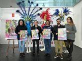 Torre-Pacheco presenta su Carnaval 2018