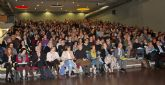 Más de 600 personas asisten a la jornada sobre 'La nueva Ley de Contratos del Sector Público'