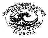 La asociación Marea Negra por la seguridad privada mantuvo una reunión el partido político 'Contigo'