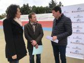 El Campeonato Regional de Pista 2018 se celebra en Torre-Pacheco