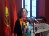 Ahora Murcia anuncia alegaciones para que el reglamento del Consejo sectorial de patrimonio cultural no incluya a la universidad privada UCAM como entidad asesora municipal