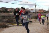 El cross local reúne a más de 250 escolares en Puerto Lumbreras