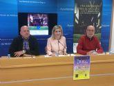 El programa de actividades en Molina de Segura de las V Jornadas Una educación para el siglo XXI se desarrolla del 5 de febrero al 11 de abril