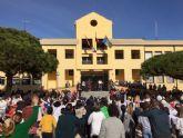 Los colegios de San Pedro del Pinatar celebran el día de La Paz con actividades solidarias