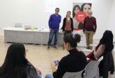El proyecto 'Gira Mujeres' desarrolla un taller para fomentar el autoempleo en San Pedro del Pinatar