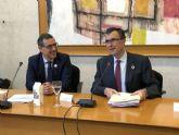 El Ayuntamiento y la UMU unen fuerzas para convertir a Murcia en un referente nacional a través de la Agenda 2030
