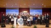 La Fundaci�n de Trabajadores de ELPOZO ALIMENTACI�N celebra con una gala su d�cimo aniversario