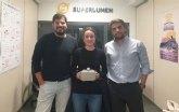 'Superlumen', startup murciana y pionera en realidad virtual
