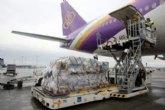 UNICEF envía 6 toneladas de suministros para apoyar la respuesta de China al brote de coronavirus