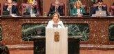 Carmina Fernández: 'Vox utiliza los asuntos prioritarios para la Región como plataforma publicitaria partidista'