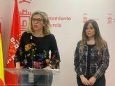 El Consejo Social abordará el martes el proyecto de Ciudad Murcia 2030