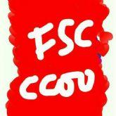 FSC-CCOO: 'Los salarios de las empleadas y empleados públicos no se tocan'