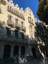 A instancias de MC Cartagena, la CARM inicia los procedimientos para declarar BIC a la Casa Maestre y la Casa Zapata