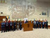 Alberto Castillo formará parte de la comisión permanente de la Conferencia de Presidentes de Parlamentos Autonómicos