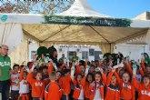 Arranca el Plan Director Villa Sostenible de Fuente Álamo con la creación de un sumidero de CO2 de pino carrasco