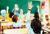 PSOE y Ciudadanos no se suman a una Moción del PP para garantizar a los padres la libre elección de educación y Centro donde escolarizar a sus hijos