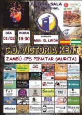 Zambú CFS Pinatar vuelve a caer ante Jimbee Cartagena
