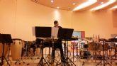 Nueve percusionistas seleccionados para la final de Entre Cuerdas y Metales