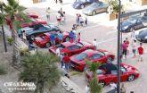 Una exposición de vehículos de alta gama llegará el domingo al Puerto de Cartagena