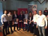 275 participantes recorrerán en mountain bike la segunda edición de la carrera ´Age2 2 Reinos MTB Race´ por la provincia de Murcia