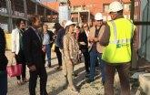 Educación amplía el instituto Sabina Mora de Torre Pacheco con ocho nuevas aulas