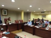 El PSOE solicita al Gobierno Regional que se aplique el presupuesto aprobado, prestando especial interés a las partidas destinadas a Águilas