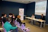 El Gobierno regional impulsa la participación ciudadana a través de los municipios