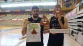 El UCAM Murcia CB se une a la campaña de la AECC para prevenir el Cáncer de Colon